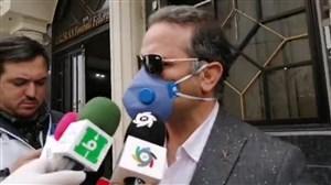 خواجه وند: شرایط مصالحه با برانکو باید فراهم شود