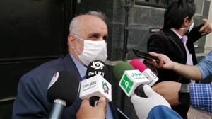 اظهارات دادرس درخصوص جلسه کمیته استیناف