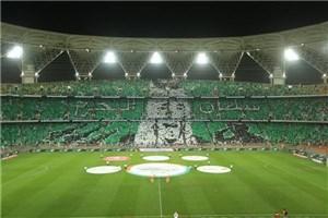 جام حذفی عربستان هم آغاز می شود