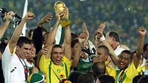 خاطره انگیزها؛ دیدارهای جنجالی جام جهانی 2002