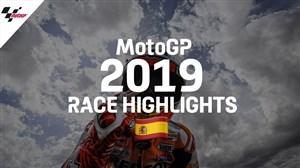 مرور بازیهای Moto Gp در سال 2019