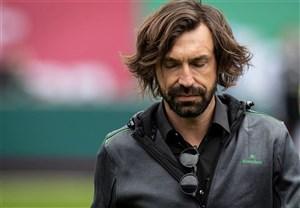 تیم منتخب آندره پیرلو با حضور مسی و نبود رونالدو