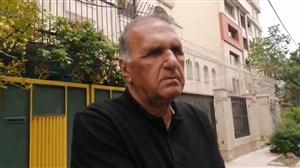 سلطانی: جو مدیریت انصاری فر را گرفته بود