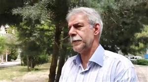 فنونی زاده:رسول پناه گفت مشکلات را حل می کند