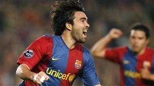 مورینیو اجازه نداد به بارسلونا بروم