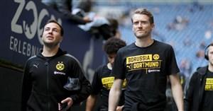 وضعیت بغرنج دو ستاره آلمانی فینال جام جهانی 2014