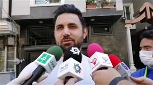 معمارزاده: قدری هم به بازیکنان ایرانی توجه کنید