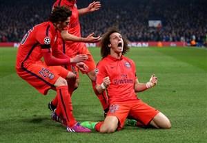 دیدار خاطرهانگیز چلسی 2 - پاریسنژرمن 2 لیگ قهرمانان اروپا 2015