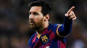 از احتمال جدایی مسی از بارسلونا تا حواشی شروع لیگ