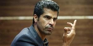 ساعی: سوریان با بچهبازی کمیسیون را به اینجا کشاند