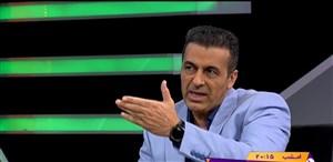 بررسی قوانین جدید داوری در فوتبال با مسعود مرادی