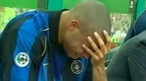 بازی خاطره انگیز پر گل دربی میلان در فصل 2002-2001