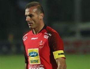 سیدجلال، دو جام تا پرافتخارترین مدافعان پرسپولیس (گزارش)