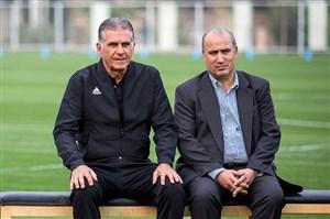 شفافیت ناگهانی پاداش کی روش در جام جهانی!