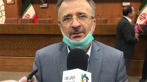 داورزنی: تلاش می کنیم ولاسکو به ایران برگردد
