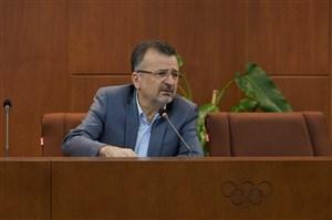 نشست کارشناسان برای انتخاب سرمربی تیم ملی والیبال