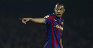 دیدار خاطره انگیز بارسلونا 5 - لیون 2