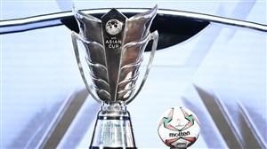 تلاش ایران برای گرفتن میزبانی جام ملتهای آسیا