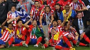 سالگرد اولین جام اروپایی اتلتیکومادرید