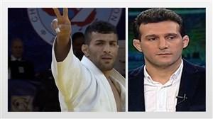 میر اسماعیلی : هر ورزشکاری مهاجرت کرده میتواند برگردد