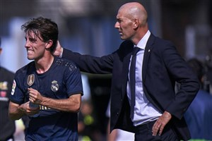 بازگشت رقیب دنی کارواخال به رئال مادرید