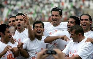 قهرمانی باورنکردنی سایپا در لیگ برتر با علی دایی