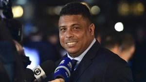 رونالدو: لائوتارو همین حالا نیز عضو تیم بزرگی است