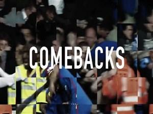 کامبک تاریخی کریستال پالاس مقابل لیورپول