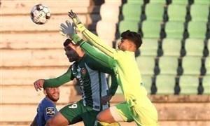 غیبت عابدزاده در پیروزی پورتو
