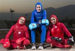 دلیل محرومیت خواهران منصوریان از رقابت ها