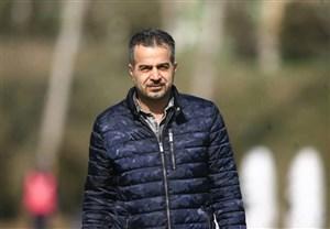 سعید رمضانی : 13 بازیکن استقلال به کرونا مبتلا شده اند