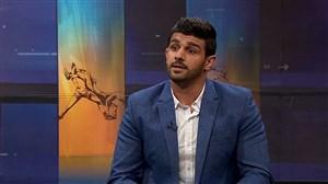 محمد حسین محمدیان در دام دوپینگ ناخواسته
