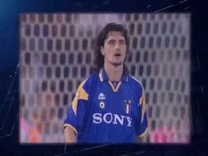 آژاکس 1(2) - یوونتوس 1(4)، فینال لیگ قهرمانان 1996