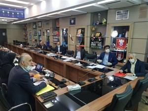 امکان رای کاپیتان های سابق تیم ملی در اصلاحیه اساسنامه