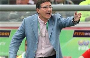 برانکو: اگر میماندم قهرمان جام ملتها میشدیم
