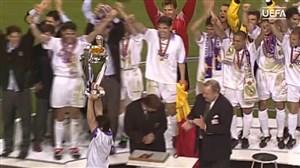 فینال لیگ قهرمانان 1998 ؛ رئال مادرید - یوونتوس