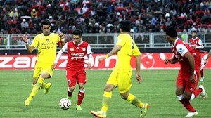ماجرای عجیب ترین قهرمانی تاریخ لیگ برتر ایران