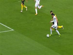 5 گل برتر تاتنهام در مقابل تیمهای آلمانی