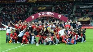 درچنین روزی؛ قهرمانی سویا در لیگ اروپا با شکست بنفیکا