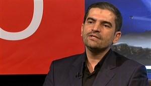 قاضی زاده هاشمی: آقایان برای نفع ورزش ایران از نفع خود بگذرند