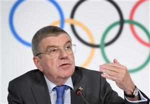 توماس باخ: با تعویق بازیهای المپیک 800 میلیون دلار ضرر خواهیم کرد