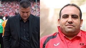 تاریخ فوتبال; لیدری که علی دایی را از پرسپولیس جدا کرد