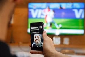 دژآگه یقه داور جنجالی بازی آرژانتین را گرفت! (عکس)