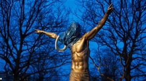 سرنوشت مجسمه زلاتان؛ من تا ابد ماندگارم