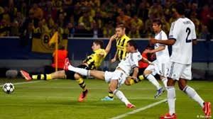 دیدار رفت و برگشت دورتموند - رئال مادرید 2013