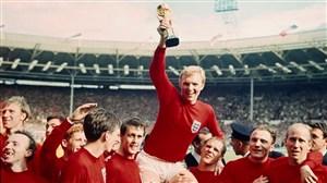انگلیس 4 - آلمان 2 ، فینال جام جهانی 1966