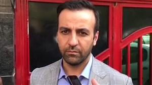 رضا یلوه: کف قرارداد در الحاقیه به تصویب رسیده است