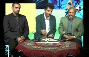 ویدیویی خاص از برنامه نود در بهمن ماه سال 78
