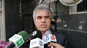فغانپور : فدراسیون قبلی اجازه هیچ دخالتی به کمیته حقوقی نمی داد