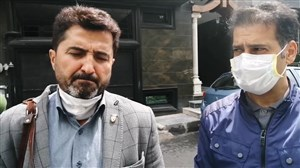 ناظمالشریعه: بحث آقای گلی شمسایی فرا ملی است